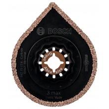 BOSCH RIFF AVZ 70 RT4 Karbidový odstraňovač malty s tvrdokovovými zrny, 70 mm 2608661757