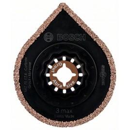 BOSCH Karbidový odstraňovač malty s tvrdokovovými zrny RIFF AVZ 70 RT4 2.608.661.757