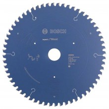 BOSCH Pilový kotouč Expert for Wood, 254x2,4/1,8 mm 2608642530