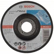 BOSCH Dělicí kotouč profilovaný Standard for Metal, 115 mm 2608603159