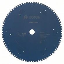 BOSCH Pilový kotouč do okružních pil Expert for Steel, 305 x 2,6/2,2 mm 2608643061