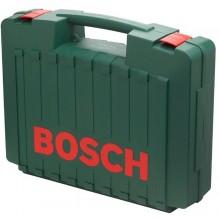 BOSCH Plastový kufr, 389 x 297 x 144 mm, zelená 2605438091