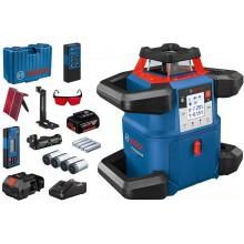 BOSCH GRL 600 CHV Rotační laser 0601061F00