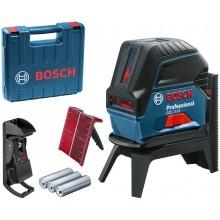 BOSCH GCL 2-15 Kombinovaný laser 0601066E02