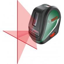 BOSCH UniversalLevel 3 křížová laser 0603663900