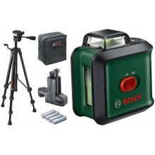 BOSCH UniversalLevel 360 Sada Premium Křížový laser 0603663E01