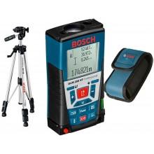 BOSCH GLM 250 VF Laserový měřič vzdálenosti 061599402J