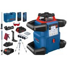 BOSCH GRL 600 CHV Rotační laser 06159940P5