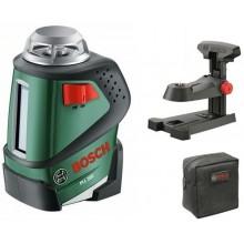 BOSCH PLL 360 křízový laser 0603663020