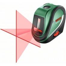 BOSCH UniversalLevel 2 křízový laser 0603663800