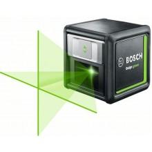BOSCH Quigo green Křížový laser 0603663C00