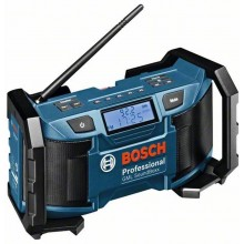 BOSCH GML 14,4/18 SoundBoxx rádio (0601429900)
