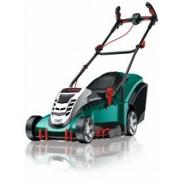 BOSCH ROTAK 43 LI akumulátorová sekačka na trávu 36V/4 Ah, 2 akumulátory 0.600.8A4.507