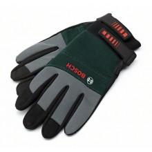 BOSCH zahradní rukavice velikost L F016800292