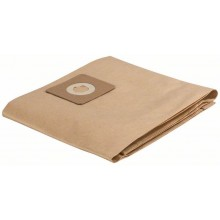 BOSCH Papírový sáček na prach (5ks) AdvancedVac 20, 2609256F33
