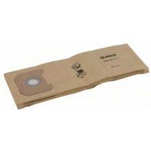 BOSCH Papírové filtrační sáčky 2607432035