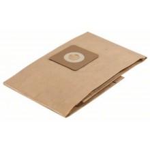 BOSCH Papírový sáček na prach 5ks 2609256F32