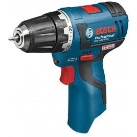 BOSCH GSR 12V-20 Professional Akumulátorový vrtací šroubovák Solo 0.601.9D4.002