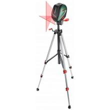 BOSCH UniversalLevel 3 sada křízový laser + stativ 0603663901