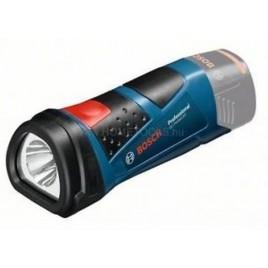 BOSCH GLI 10,8 V-LI akumulátorová svítilna 0.601.437.U00