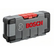 "BOSCH ""TOUGH BOX"" Sada pilových plátků 30 ks Wood/Metal 2607010903"