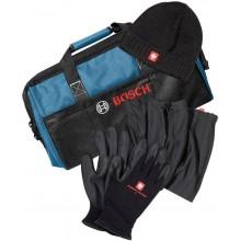 BOSCH Zimní sada a taška na nářadí 06159940M6