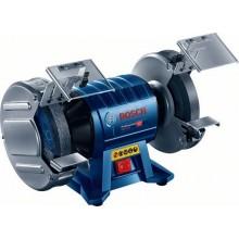 BOSCH GBG 60-20 Professional Stolní dvoukotoučová bruska 060127A400