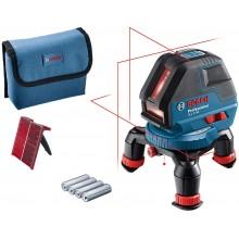 BOSCH GLL 3-50 Čárový laser 0601063800