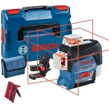 BOSCH GLL 3-80 C Čárový laser 0601063R03