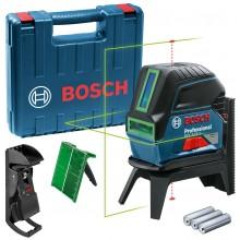 BOSCH GCL 2-15 G Kombinovaný laser 0601066J00