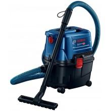 BOSCH GAS 15 Vysavač na suché a mokré vysávání 06019E5000