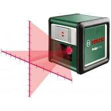BOSCH Quigo Plus Křížový laser 0603663600