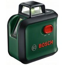 BOSCH AdvancedLevel 360 Křížový laser 0603663B03