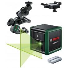 BOSCH Quigo Green Křížový laser 0603663C02