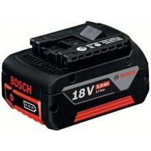 BOSCH GBA Akumulátor Li-Ion 18 V; 5,0 Ah 1600A002U5