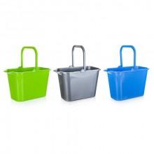 BRILANZ Vědro plastové 12 l 43180-2800BR