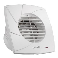 CATA CB-100 PLUS T radiální ventilátor na zeď či do stropu 00841000