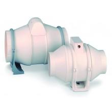 CATA DUCT IN-LINE 100/270 potrubní ventilátor radiální 00702000