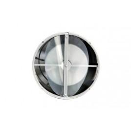 CATA 100F zpětná klapka k ventilátorům, 01990097