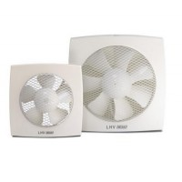 CATA LHV 225 ventilátor axiální na zeď či do okna 00662000