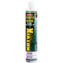 KOTVIX PSF chemická kotva 280 ml, bez styrenu