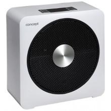 CONCEPT VT5000 WIFI Keramický teplovzdušný ventilátor, bílá vt5000