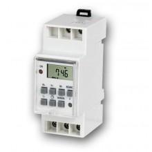 ELEKTROBOCK časový spínač na DIN lištu CS4-16