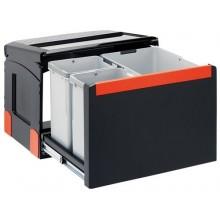Franke Cube 50 sorter 464 x 330 x 345 134.0055.293 (3 koše)