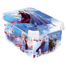 CURVER FROZEN 2 S úložný box 29,5 x 19,5 x 13,5 cm 04710-F53
