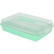 CURVER PARTY BOX s poklopem 45 x 29,5 x 11,1 cm mint 00415-Q29