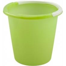 CURVER Kbelík 10 l zelená 01301-999