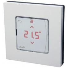 Danfoss link snímač teploty pokojový s displejem RS 088U1081