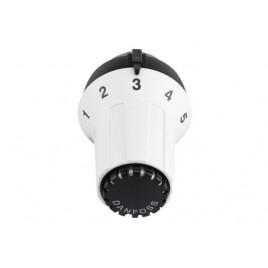 Danfoss RAS-CK termostatická hlavice s vestavěným čidlem 013G5025
