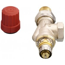 "Danfoss RA-N15 radiátorový ventil 1/2"" UK 013G0153"